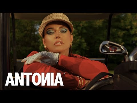 ANTONIA – Como ¡Ay! (Letra)