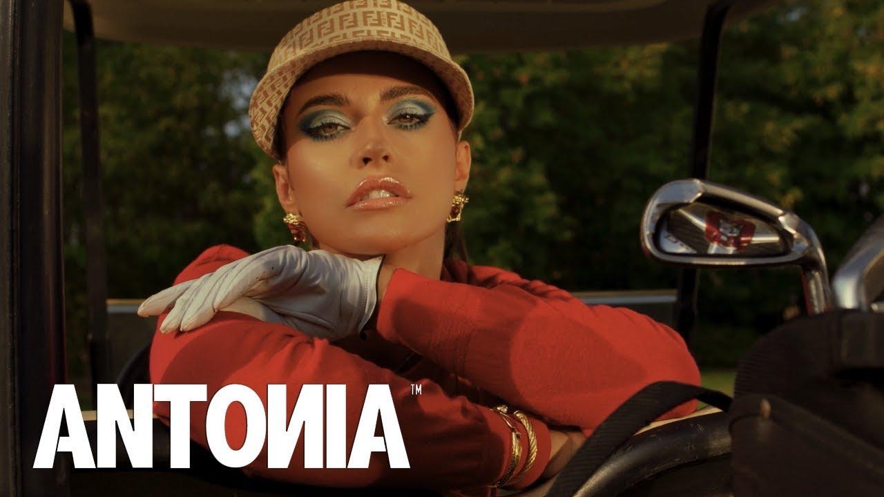 Download ANTONIA - Como ¡Ay! | Official Video