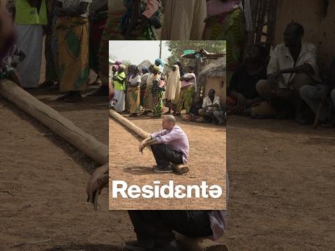 Residente (OmU)