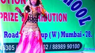 Amazing Dancer Nachale Girl Siksha Singh.......Aaja Nachale.....