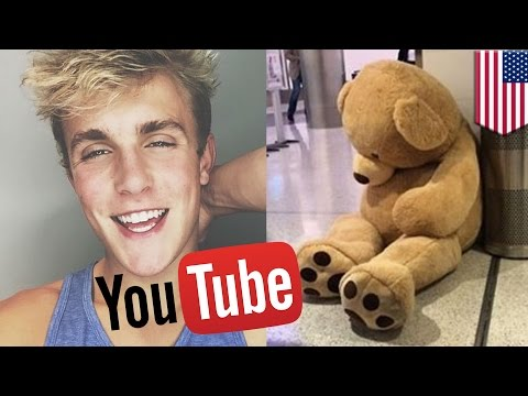 Thumbnail: Sad bear YouTube prank: TSA reveals true story behind sad bear not allowed on plane - TomoNews