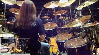 Dream Theater - Pull Me Under (Drum Cover by Panos Geo)