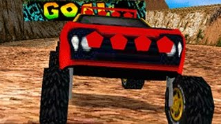 Super Trucks 3D Full Gameplay Walkthrough