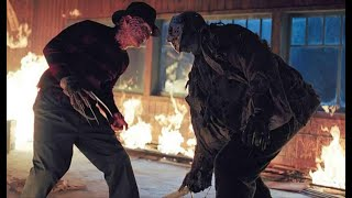 Freddy vs Jason (Battles)