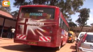Student from New Mwangaza Sec School in Kariobangi, Naiorbi arrested while drunk