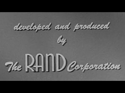 TMBS Doc: Private Govt: The Rand Corp Meritocracy ft. Daniel