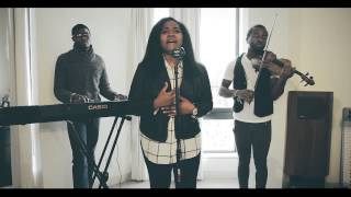 Danielle Blackmon - Out My Mind, Just in Time by Erykah Badu