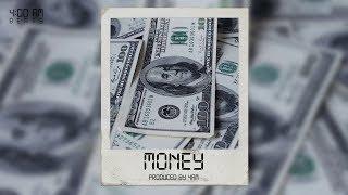 FREE Logic x Russ Type Beat 'Money' | Chill Hip Hop Beat | Instrumental | Free Type Beat | 4AM Beats