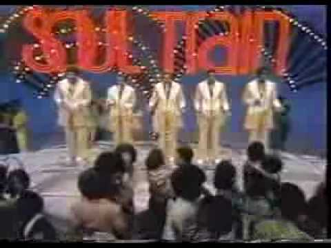 The Stylistics You Make Me Feel Brand New