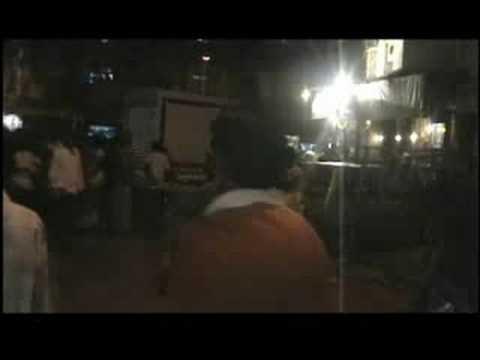 Bombay Lights