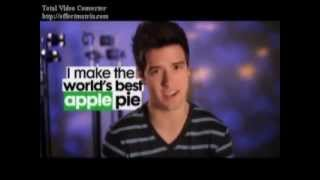 Hold You Down (Logan Henderson Video) with lyrics
