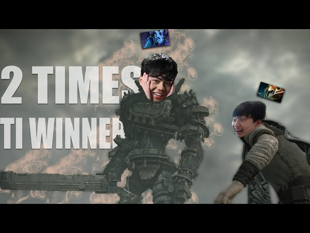 AGAINST 2 TIMES TI WINNER