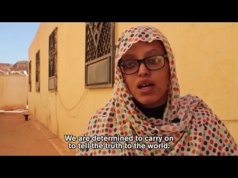 Watching Western Sahara: Exposing the Truth