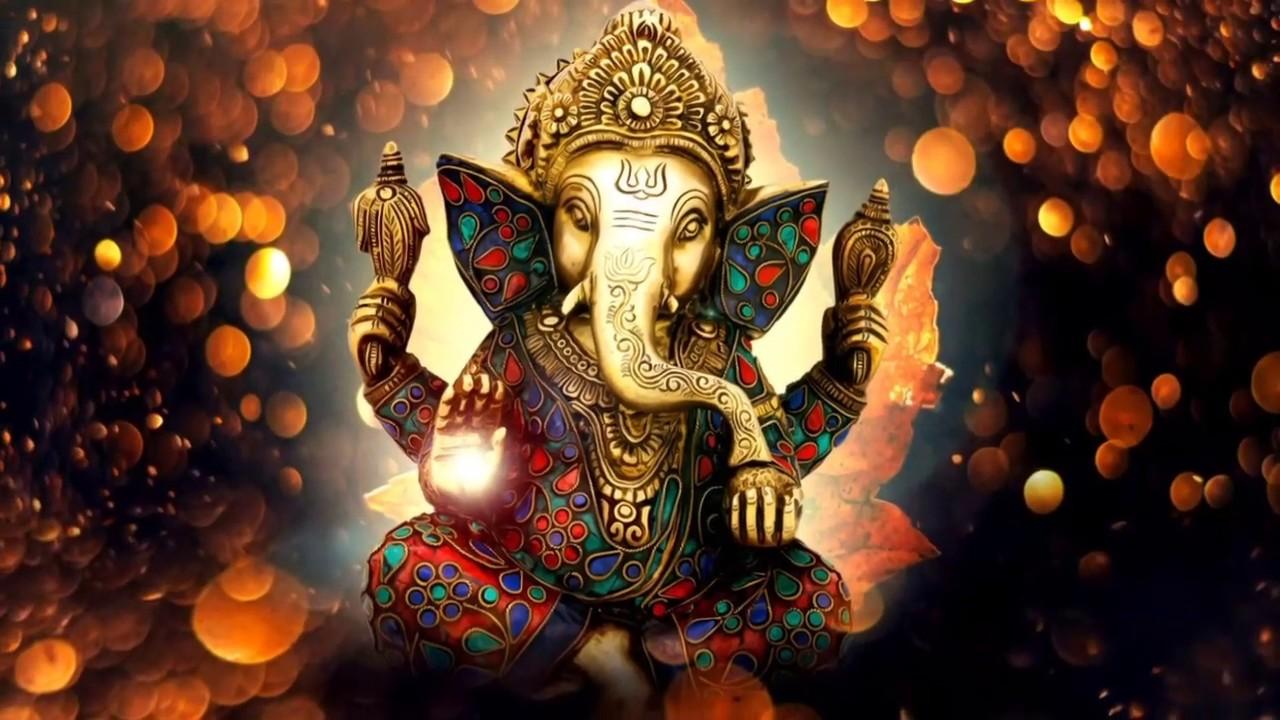 Download Ganabathi Namam   Ganapati Mantra   Tamil Song