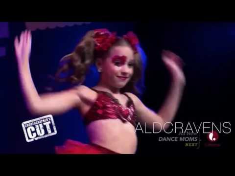 Dance Moms - Boom Boom - Snap Clap - Audioswap