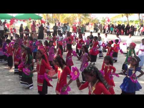 Haveeru CSR Trip to K. Gulhi