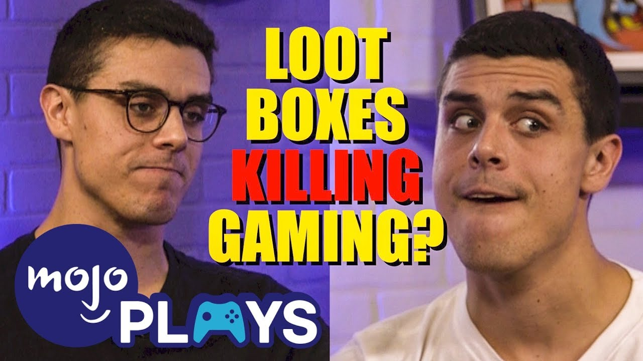 Mirror Match Are Games Too Expensive Lootboxes Dlc Debate Youtube