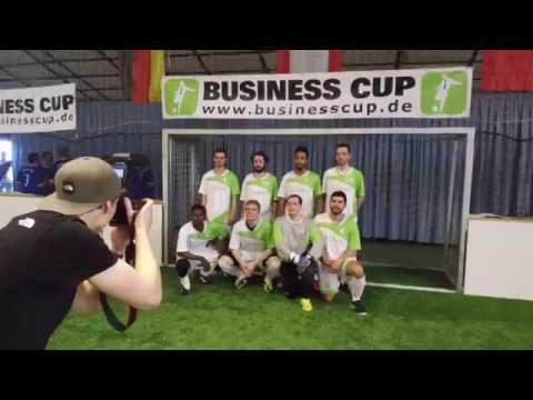 BUSINESS CUP - 2018 Berlin
