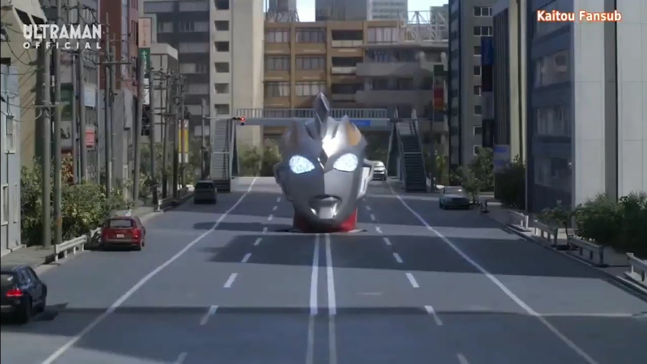 Download Ultraman Z Gamma Future Head Crushed