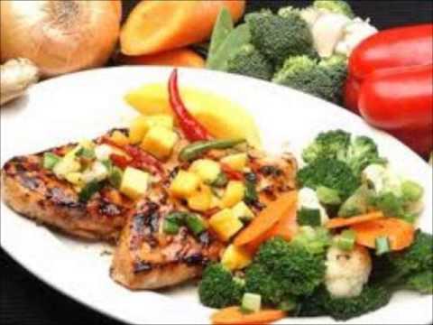 recetas para dieta hipercalorica