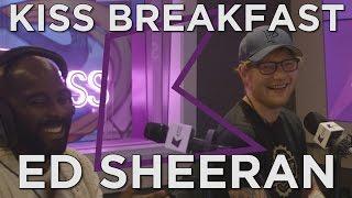 Ed Sheeran talks Shape of You, Divide & more!