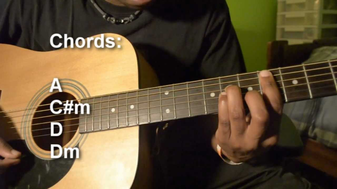 Guitar music chords and lyrics