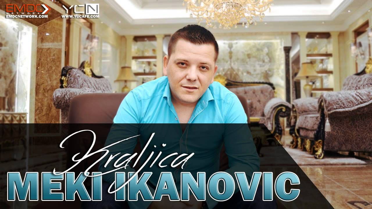 Meki Ikanovic - 2015 - Kraljica