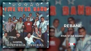 Five Star Band – Rebane (Audio Oficial) | Música Catracha