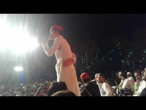 Qawwali/ Kharghar navi Mumbai /Adnan Nazar/ and Little Champs /Adnan Sabri /2018