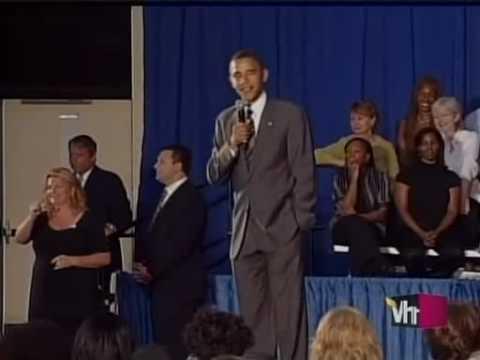 Barack Obama Praises Lil Wayne