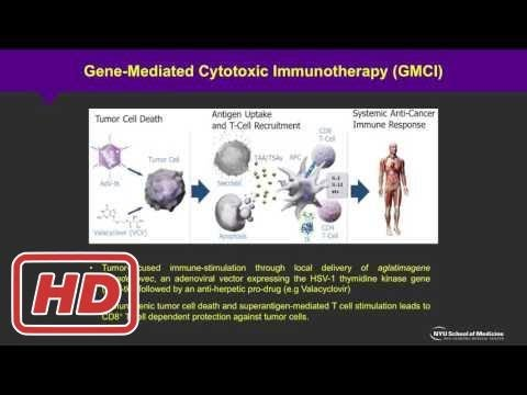 [law advice]Genetic Immunotherapy for Malignant Pleural Mesothelioma Daniel H. Sterman, MD