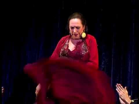 Poema del Cante Jondo en el Café de Chinitas de Federico García Lorca - Ballet Flamenco de Andalucía