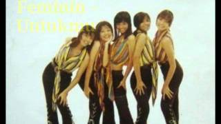 Malay Song - Mpop (Malaysian pop group)