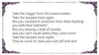 Les Savy Fav - The Lowest Bitter Lyrics
