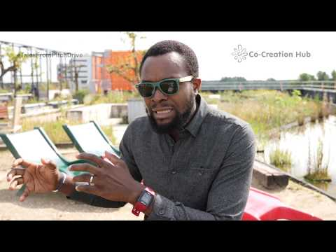 Building An African Ecosystem that Works - 'Bosun Tijani