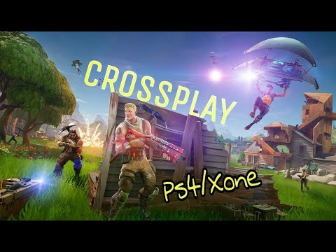 how to play ps4 with pc fortnite