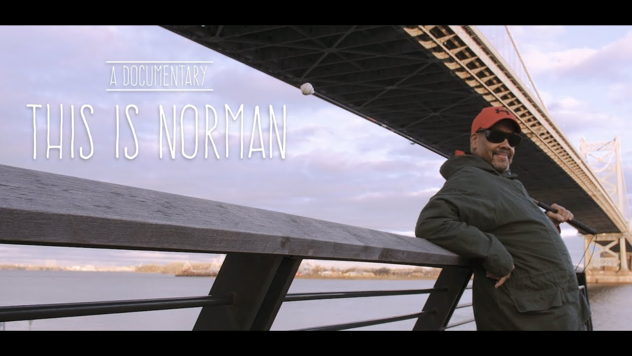 This Is Norman: A Documentary