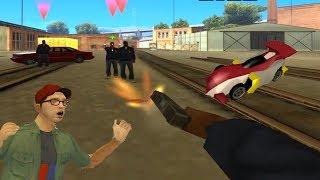НАЙ-ТЕГАВИТЕ МИСИИ? - GTA San Andreas #11