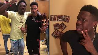 Maine Musik And NBA Youngboy Link Up To Go Against Fredo Bang And Tec