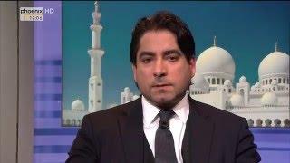 """""""Mohammed - Der Prophet und seine Zeit"""" - History Live am 27.03.2016"""