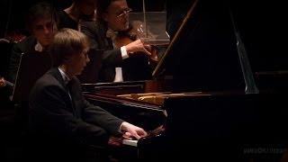 Prokofiev - Piano Concerto No.3, Op.26 - Tomislav