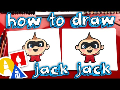 how-to-draw-jack-jack-from-incredibles-2