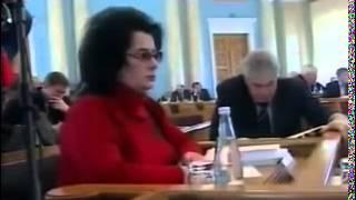 Криминальная оккупация   власть  Донецкой банды, биография В  Януковича документальный фильм