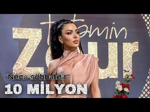 Elmaye Zeynalova - Cehenneme 2020