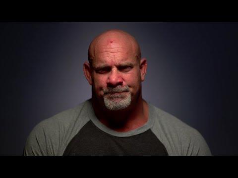 WWE 24: Goldberg - Nov. 13 on WWE Network