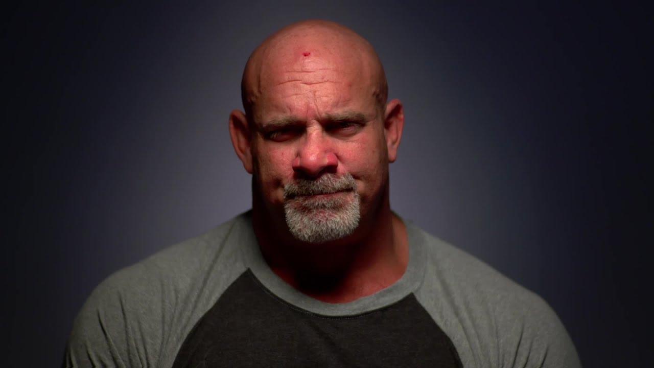WWE 24: Goldberg – Nov. 13 on WWE Network