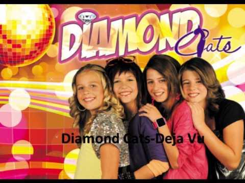 Diamond Cats-Deja Vu MP3