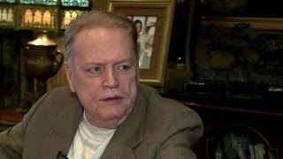 Larry Flynt marks 40th anniversary of