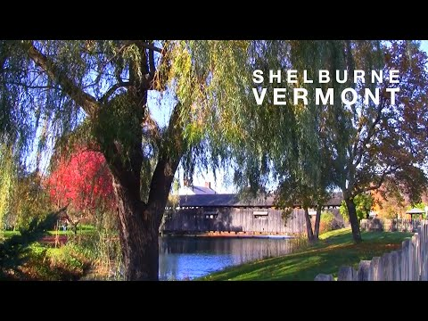 About Shelburne Vermont