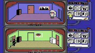 C64 Longplay - Spy Vs Spy